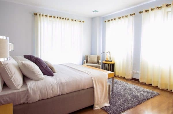 cortinas tradicionais