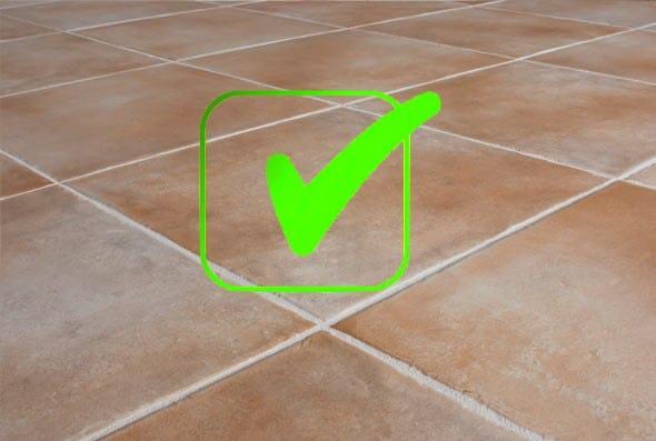 Base de Cerâmica – Laminado X Vinílico